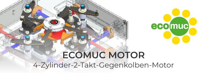 Ecomuc Motor